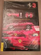 Annuario Ferrari/Ferrari Yearbook 2008 - F1