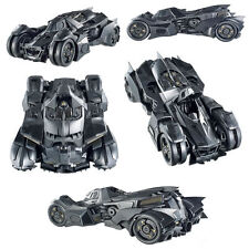 1:18 Hot Wheels elite Batmóvil Batman Arkham Knight Batmobile Car Model bly23