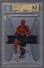 2003-04 UD Glass Ray Allen Crystal #53 (029/100) BGS 9.5 - POP 1