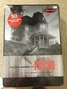Psycho - The Bates Mansion - 50th Anniversary Collections Edition