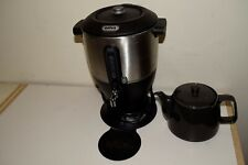 Mulex Electric Samovar With Ceramic Teapot, Electric kettle MadeInGermany 3Liter
