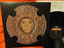 The MISSION / UK CHILDREN Mercury 834 263-1 VG++ to NM