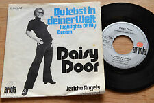 "DAISY DOOR Orchester Peter Thomas Du lebst in deiner Welt ""Schulmädchen Report"""
