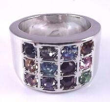 Hoshen Stones Judaica Ring Jewelry Israel Jewish Gift