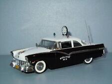 Ford Fairlane Police N.Y. van Quartzo