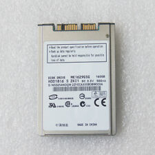 1.8 Inch SATA MK1629GSG 160GB Disco Duro For HP Elitebook 2530P 2730P 2740P