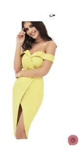 Lavish Alice Dress Size 10