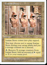 MAGIC THE GATHERING 5TH EDITION LAND ICATIAN STORE