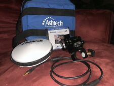 Ashtech ProMark 2 Network Gps Survey Antenna Bundle Used
