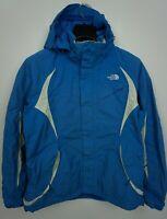 Women`s Vintage North Face `Hyvent` Outdoor Jacket Size XL / UK 16 Parka Coat