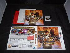 3DS Super Street Fighter 4 - per Console Nintendo 3DS - 2DS