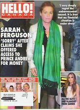 SARAH FERGUSON EVA LONGORIA AVRIL SPICE GIRLS EMMY FOX BRIATORE MADONNA WYMAN