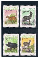 VIET NAM 1973 Wild Animals (Fauna) FU CV $5.00