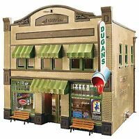 WOODLAND SCENICS HO SCALE DUGAN'S PAINT STORE | BN | 5053