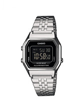 Casio Collection Damen-armbanduhr digital Quarz La680wea-1bef