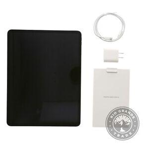 "USED Apple 4th Generation iPad Pro - Wi-Fi / 256GB in Space Gray - 12.9"""
