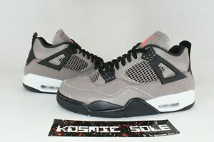 Nike Air Jordan 4 Retro Taupe Haze Style # DB0732-200 Size 9.5