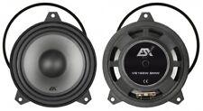 ESX VISION VS-165W BMW 3er E46 16,5cm Tieftöner Lautsprecher Kickbass 165 mm