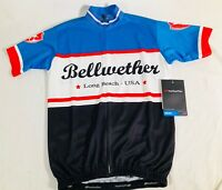 Bellwether Cycling Jersey Size Mens Small NWT