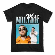 Vintage Mac Miller T-shirt Tee For Men All Size S M L XL 234XL PP388
