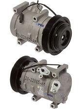 New AC A/C Compressor Fits: 13 - 17 RDX / 09 - 14 TL / 10 - 14 TSX V6 3.5L 3.7L