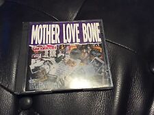 Mother Love Bone by Mother Love Bone (2CD, Sep-1992, Mercury)