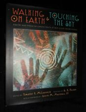 Walking on Earth & Touching the Sky: Poetry and Prose by Lakota Youth | HB, 2012