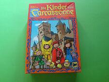 Die Kinder der Carcassonne