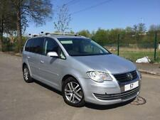 2007 57 VOLKSWAGEN TOURAN 2.0 DIESEL 6 SPD MANUAL 166K MILES CLEAN CAR 7 SEATER