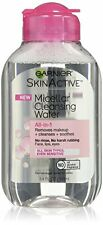Garnier Micellar Travel-Size Multi-Purpose Cleanser/Makeup Remover For Skin Care