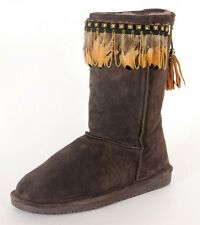 NEW Boot Dazzles MARY - Made in USA Headband Feathers Anklet Bracelet Western