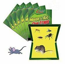 NEW LISTINGLarge Mice Mouse Trap Rat Traps Rodent Control Catch Trap Bug Safe UK