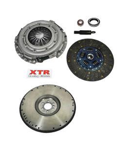 XTR HD CLUTCH KIT+FLYWHEEL for 2001-2006 CHEVY SILVERADO GMC SIERRA 1500 4.8L