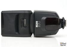 Metz 50 AF-1 Digital Hotshoe flashgun Nikon fit Nice! 14022968
