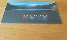 Great Britain Stamps 1999 Presentation Pack Wales Definitives