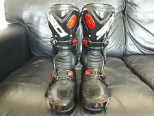 SIDI VORTICE SRS ROAD/RACE MOTORCYCLE BOOTS