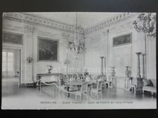 VERSAILLES, Grand Trianon, Salon de Famille de Louis-Philippe, Old PC  140515