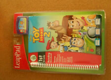 LeapPad Leap Pad Grade 1 Toy Story 2 Reading Storybook New