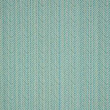 Sunbrella® Indoor / Outdoor Upholstery Fabric - Posh Aqua  #44157-0017