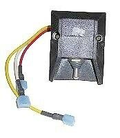 Liftgate Toggle Switch with 3 Wires  Maxon  264346