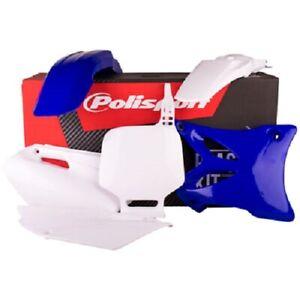 Polisport Plastic Kit Set Original 13 YAMAHA YZ85 2002-2014 plastics yz 85