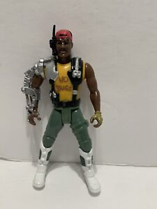 "SGT. APONE Aliens Kenner 5"" Pilot Test Prototype Figure- No Markings White Boots"