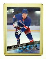 Alexis Lafreniere Young Guns Mystery Packs - READ DESCRIPTION 12 Packs Available