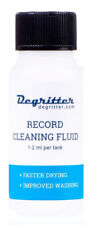 Degritter DCMCF - Ultrasonic Record Cleaner Cleaning Fluid (n/a)