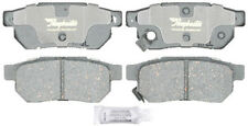 Disc Brake Pad Set Premium Ceramic Rear Raybestos ATD374C