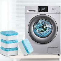 Antibacterial Washing Machine Cleaner 1/2/5/10/20pcs P8S0