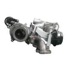 Turbocompressore Turbo BorgWarner Lancia Delta III Saab 9-3 1.9 Twin Turbo Mjet