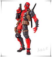 Cartoon Legends X-men DEADPOOL Super Hero Action Figure Modèle Jouet