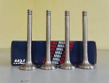 Valvole scarico Audi 80,90, VW Golf, Passat, Jetta, TRW 39117(kit 4 pezzi)