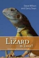 What Lizard is That?: Introducing Australian Lizards  new, freepost Australia wi
